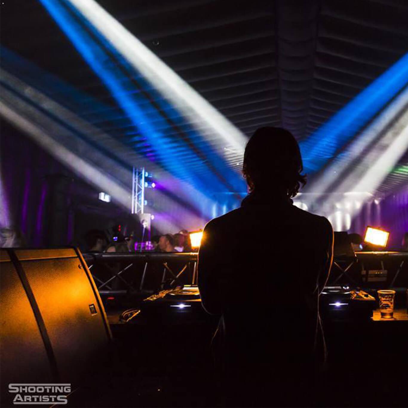 Allround DJ's