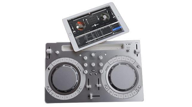 Mixer reserveren voor de beginnenden DJ